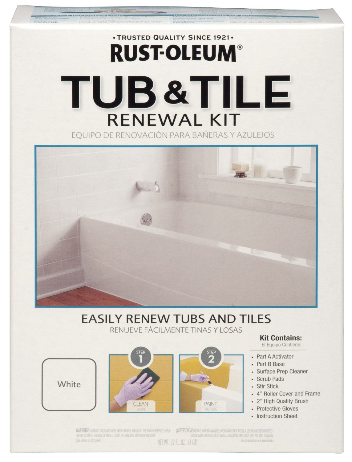 tile paint kit