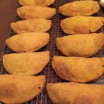 Evelyn's Homemade Jamaican Beef Patties