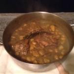 Eve's Jamaican Curry Chicken Recipe