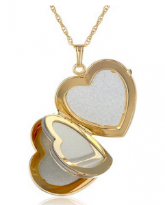 Beautiful 14K Gold Locket