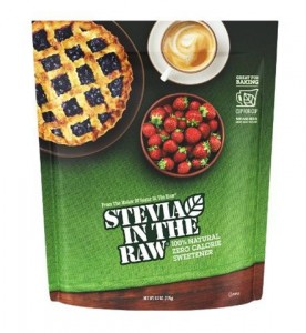 Stevia in the Raw
