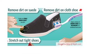 Clothing Hacks to Refresh, Renew, and Fix Your Clothes