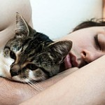 Strange Things People Do When They're Sleeping