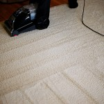 How to Clean and Deodorize a Musty Carpet