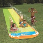 Fun Games from Your Childhood to Play Outdoors with Your Kids
