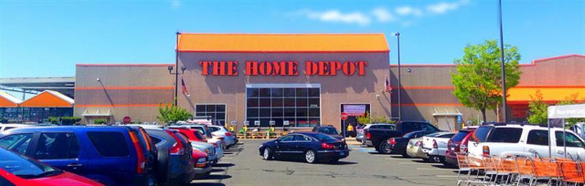 Home Depot Home Contractors