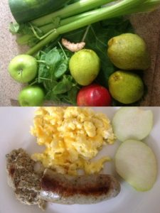 Ideas for Leftover Juicing Pulp: Make Homemade Sausage!