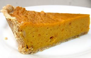 Best Southern Sweet Potato Pie Recipe