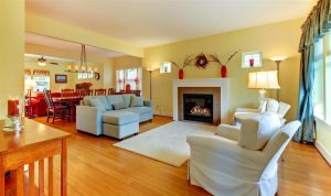 Create a Cozy and Comfortable Dining Area in 5 Easy Steps