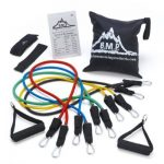 Resistance Bands for Working Out