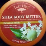 Product Review: Shea Body Butter by Tree Hut