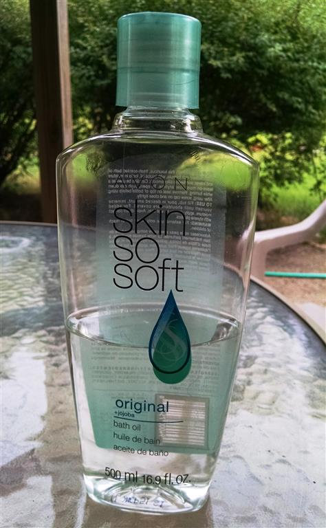 Avon Skin So Soft Mosquito Repellent