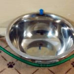 How to Keep a Cat (or Dog) from Knocking Over Water Bowls