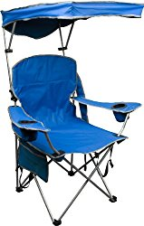 The Classic Canopy Chair