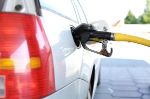 Riding on 'E': Coping When Your Gas Tank is Almost Empty
