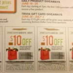 """Direct Mail Marketing """"Tricks"""" — Coupons Linked to Your Information"""
