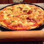 Evelyn's Cheesy Pizza Recipe