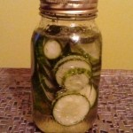 Meke's Homemade Pickles