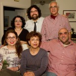 Are Families Not as Close as They Used to Be?