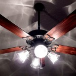 How To Make Cleaning Ceiling Fans Quick & Easy