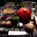 Homemade Spanish Stew