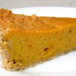 Best Southern Sweet Potato Pie Recipe
