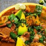 San Cocho Stew Recipe